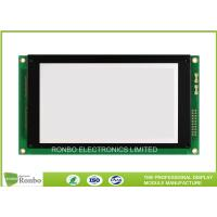 Buy cheap COB Screen Graphic LCD Module VA 128.0 * 74.0mm Driver IC RA6963 Long Lifespan from wholesalers