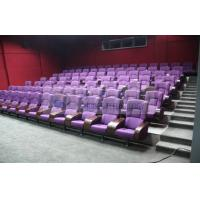 comfortable 3d theater seating furniture 4d movie theater seats for