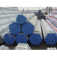 Quality 1.4462 Duplex Stainless Steel Pipe , Duplex Seamless SS Stainless Steel Tube for sale