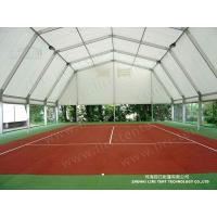 China High Quality Sport Marquee For Table Tennis Field In China on sale