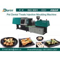 China Hot Runner System Pet Injection Molding Machine for Dog Treats wholesale