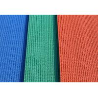 China prefabricated athletic flooring for sports court,for professional stadium;recycled rolls wholesale