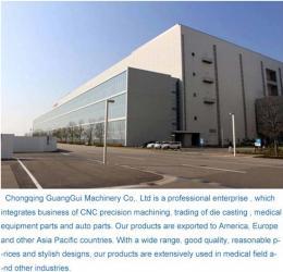 Chongqing Guanggui Machinery Co., Ltd.
