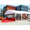 China PVC Wedding  Tent  Aluminum Structure Fire Retardant Heavy Duty  Tent wholesale