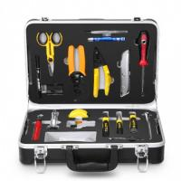 Buy cheap Fiber Optic Construction Tool Kit FOTK-702 from wholesalers