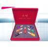 China Multiple Colors Permanent Tattoo Ink , Professional Tattoo Ink 7 PCS / Set wholesale