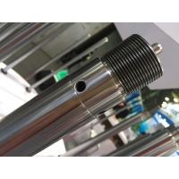 China Micro Alloy Steel Hard Chrome Plated Bars / High Strength Chrome Plated Tubing wholesale