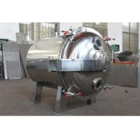 Quality Low Temperature Pharmaceutical Processing Machines Vacuum Drying Machine for sale