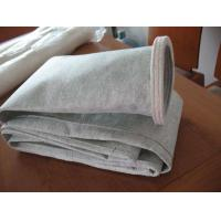 China High Efficiency Polyester Felt Baghouse Filter Bag oil&water repellent and Anti - Alkali Heat Resistance wholesale