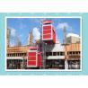 China Bridge Construction Lift Passenger Hoist and Material Lift Elevator For Building wholesale