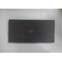 China High Refresh Stage Use Pitch 5mm Indoor Full Color Led Panel Module With MBI5124 IC wholesale