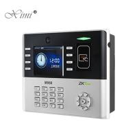 China TCP/IP Card Time Attendance Access Control System With Camera Multi Language wholesale