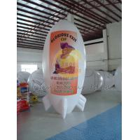 China Political Advertising Balloon with Two Sides Digital Printing for Celebration Day wholesale