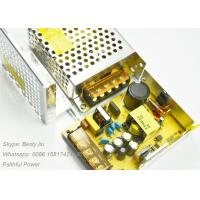 12V 5A LED Light Power Supply 60W DC12V Constant Voltage Switching Power Supply