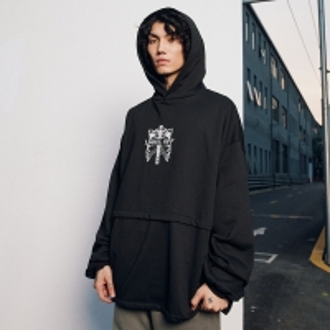 China Drawstring Pouch Pocket Plain Fleece Hoodie Girls Winter Pink Drop Shoulder Pullover wholesale