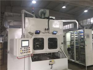 China Rotor semi-automatic roll immersion machine wholesale