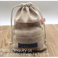 Buy cheap Pouch Sack Favor Bag for Showers Weddings Parties and Receptions,Jewelry Pouch from wholesalers