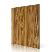 China Coated Surface Laminated Steel Plate Aluminum Door Panel Width 600-1850mm on sale