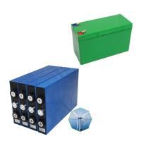 Buy cheap Environment - friendly 3.2V 42Ah Lifepo4 Battery Cells For Ebike / Billboard from wholesalers
