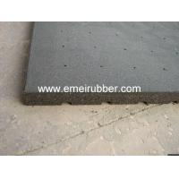 China horse stall rubber flooring mat on sale