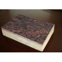 China Thermal Insulation Barrier Board Energy Saving Effect Of Prominent on sale