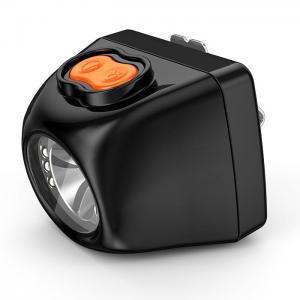 China Digitable 1W 120 Lumen LED Mining Light ATEX CE 0.35A , Portable Cap Lamp wholesale
