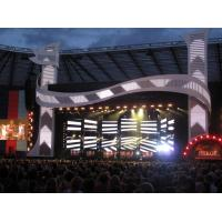 China IP43 Stage Background DJ LED Display for Music Band / Event Show / Bar wholesale