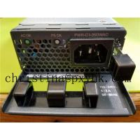 China Cisco Catalyst 3850 Series Switch AC Power Supply PWR-C1-350WAC wholesale