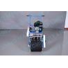 China Gasoline engine New design manual vegetable seeder, vegetable walker machine wholesale