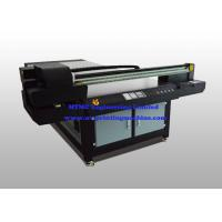 China Multicolor UV Metal Steel Printing Machine With Microsoft Windows Software wholesale