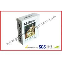 China Folded Hologram Printing Corrugated Paper Box For Tablet / E-book Packing wholesale