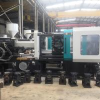 Buy cheap Horizontal Servo Motor 180 Ton Plastic injection Molding Machine Price ISO9001 from wholesalers
