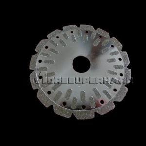 China Electroplated Diamond Cutting Discs,Electroplated Diamond Cutting Blades wholesale