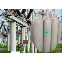 China 99.999% High Purity Gases Sulfur Hexafluoride SF6 Gas Insulated Substation wholesale