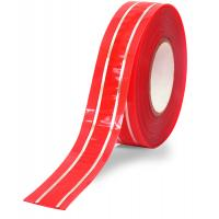 China 1mm Electric Bird Shock Tape Clear VHB Tape with Aluminum Strips for Bird Control Deterren wholesale