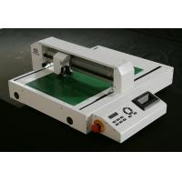 China Automatic Digital Flatbed Cutter Flatbed Die Cutting Machine VCT - MFC4560 on sale