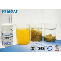 Buy cheap Beverage Water Treatment Blufloc Water Decoloring / Decolorizing Agent BWD-01 from wholesalers