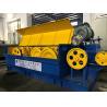 China 132KW Rod Breakdown Machine , 500mpm Blue Large Wire Making Machine wholesale