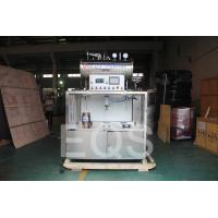China Manually 5L - 10L Barrel Filling Machine 60 bottles per hour for Bar / Family wholesale