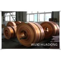 China Slab Horizontal Copper Continuous Casting Machine For 16mm 2 Strands Copper Strip wholesale