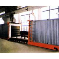 Buy cheap movable type bell type furnace from wholesalers