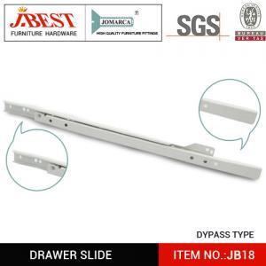 China SIDE MOUNTING DRAWER SLIDE JB18 wholesale