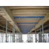 China lightweight scaffold/adjustable slab formwork system wholesale