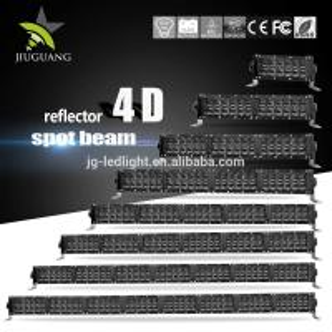 China 55800 LM Lumen 24v Led Light Bar , Black Spot Led Light Bar For Truck on sale
