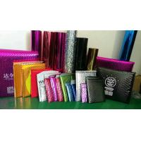 China Aluminum Foil Cool Shield Bubble Mailers For Pack And Ship Fruits wholesale