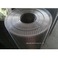 China Welding & Weaving Welded Wire Mesh For Masonry Wall / Galvanized Welded Mesh Fence wholesale