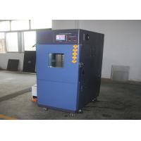 Buy cheap Battery environmental simulation constant temperature humidity test chamber from wholesalers