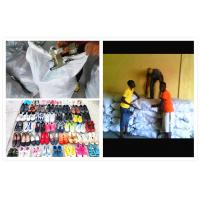 China Bulk Old Shoes Wholesale Used Shoes For Africa , Used Shoes and Clothing wholesale