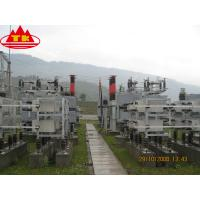 Buy cheap power capacitor bank for power factor and reactive power compensation from wholesalers