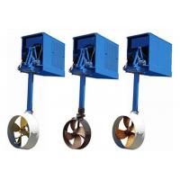 China Bow and Stern Tunnel Thruster Unit/Marine Rudder Propeller / Marine Bow Thruster wholesale